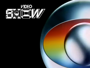 Video Show slide 1988