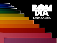Bom Dia SC slide 1983