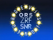 Eurdevision ORS ZRF SNR 1993