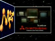 Megahertz Mitsubishi sponsor 1987