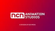 NCN Animation Studios 2018 endboard
