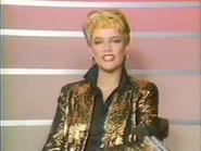 Satellite TV AS IVC 1982 1