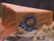 Dairy Farmers of Nashwington URA TVC 1991