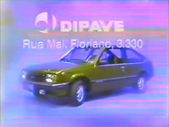 Dipave PS TVC 1982