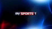 Sky Sports 1 ID 2010