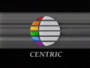 Centric 1989 ITV ID Start