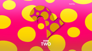 GRT Two ID - 3D Polkadots (2015)