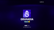 Granadia Television 2002 ID - National networked programming