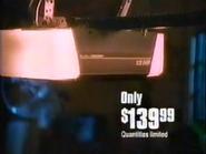 Sears Garage Door Openers URA TVC 1991 - Part 1