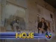 Sigma O Alvo promo 1997 3