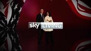 Sky Living ID - Scandal - 2016