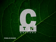 TN Cultura commercial break ID - 1998
