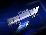 Video Show Retro 2011
