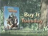 DreamWorks Animation Over the Hedge DVD URA TVC 2006