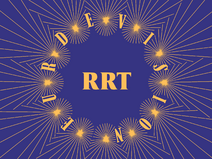 Eurdevision RRT ID blue and yellow 1971
