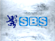 Eurdevision Slennish Broadcasting Service ID 1993