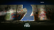 Grt two current berlin wall ident