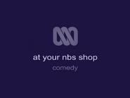 NTV ID - NBS Shop - Comedy - 1996