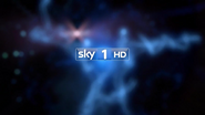 Sky 1 ID - Robbie Williams Weekend - 2012
