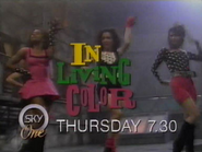 Sky One promo - In Living Color - 1990