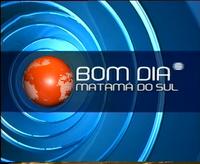 Bom Dia Matama do Sul 2004