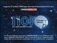 Canal Satellite RL TVC 2000 2