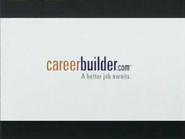 Career Builder dot com URA TVC 2006