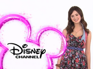 Disney Channel ID - Laura Marano (2011)