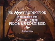 HTV Goldcrest endcap 1984