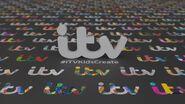 ITV ID - Kids Create - 2020