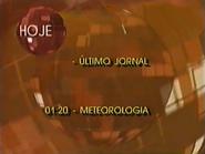 SRT lineup bumper - April 14, 1997