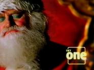 Sky One sting - Santa - Christmas 2000