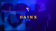 Dainx Television 1999 ITV