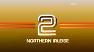 GRT 2 Northern Irleise 1983 Daytime Stripes Symbol (2014)