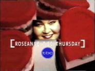 TBC Roseanne promo 1996