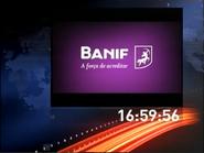 TNN clock - Banif - 2008 - 2