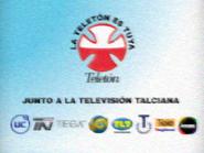 Teletón (Talcia) 2001