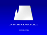 Antarsica Production endcap 1989