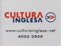 Cultura Inglesa PS TVC 2005