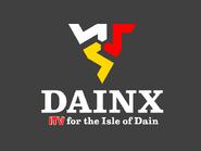 Dainx ITV ID 1986 - 2