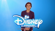 Disney Channel ID - Isaak Presley (2017)