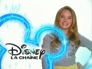 La Chaine Disney ID - Emily Osment (2006)