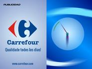 Mundovision clock - Carrefour - 2002