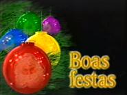 TN Corporate promo - Christmas - 1990