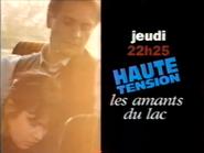 TVR2 promo - Haute Tension - 1994