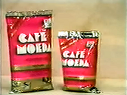 Cafe Moeda PS TVC 1996 1