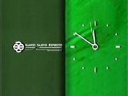 EI - Banco Santo Espirito clock (1996)