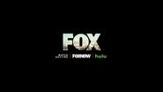 FOX post-promo ID - 911 - 2018