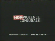 Quillec Non Violence TVC 2006