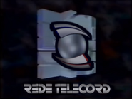 Rede Telecord ID - 40 Years - 1993 - 2